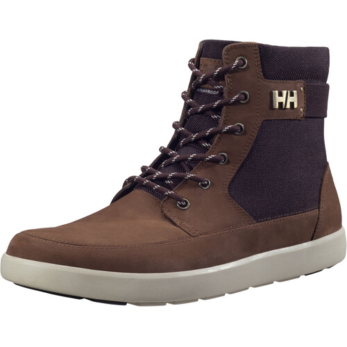 Helly Hansen Stockholm - Chaussures Homme - marron sur campz.fr !